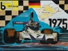 Martini Raching History (Reutemann vince il GP di Germania 1975)